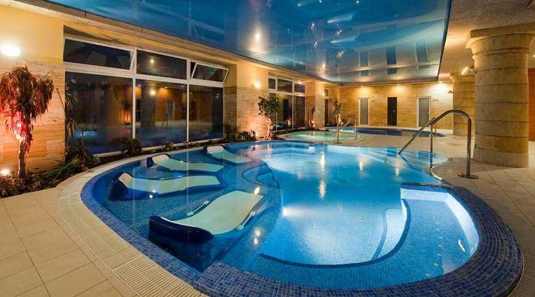 Gran Hotel Elba Estepona & Thalasso Spa, Best Spas in Malaga