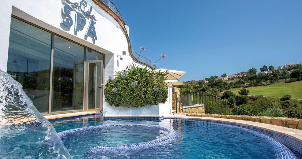 La Cala Spa, Mijas, Best Spas in Malaga