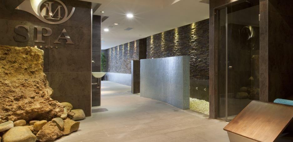 Los Monteros Spa & Golf Resort, Best Spas in Malaga