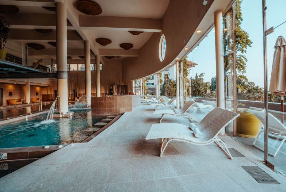 Nagomi Spa Hotel Reserva del Higueron, Benalmadena, Best Spas in Malaga