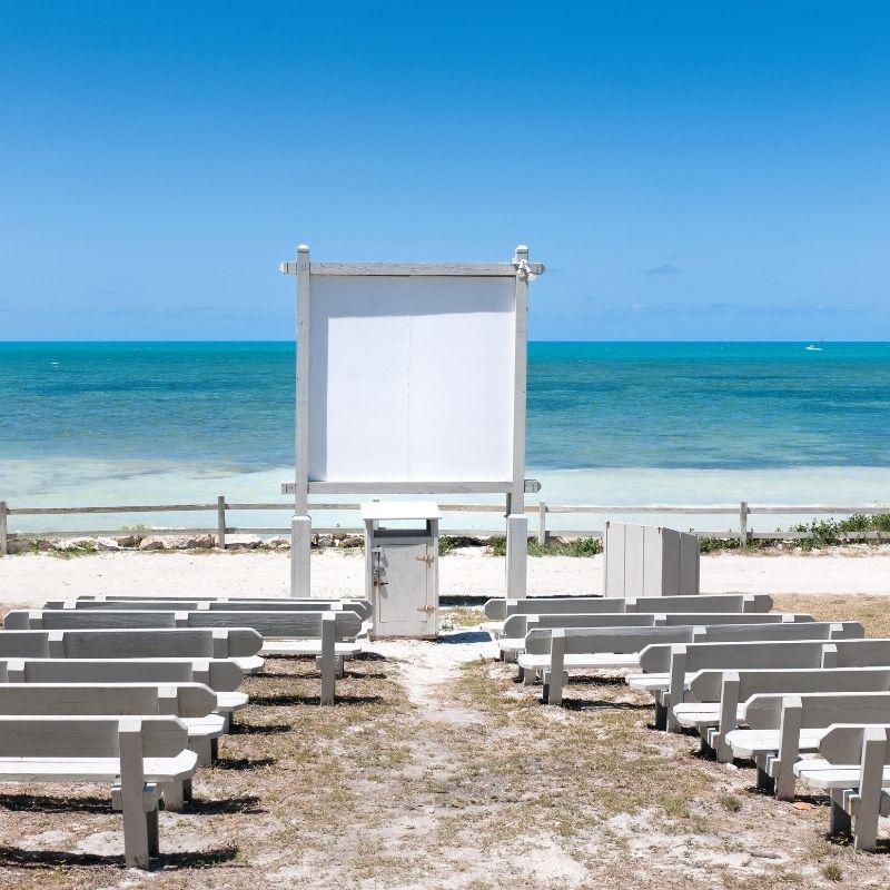Best Beaches near Malaga, Playa De La Misericordia, Malaga