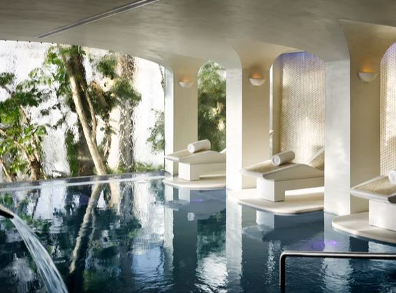 Six Sense Spa in Hotel Puente Romano, Best Spas in Malaga