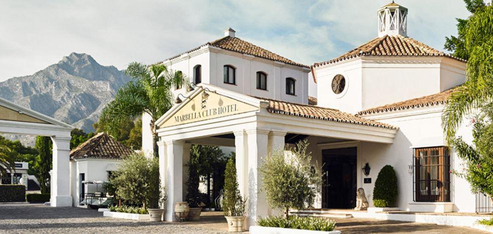 Thalasso Spa Hotel Marbella Club, Best Spas in Malaga
