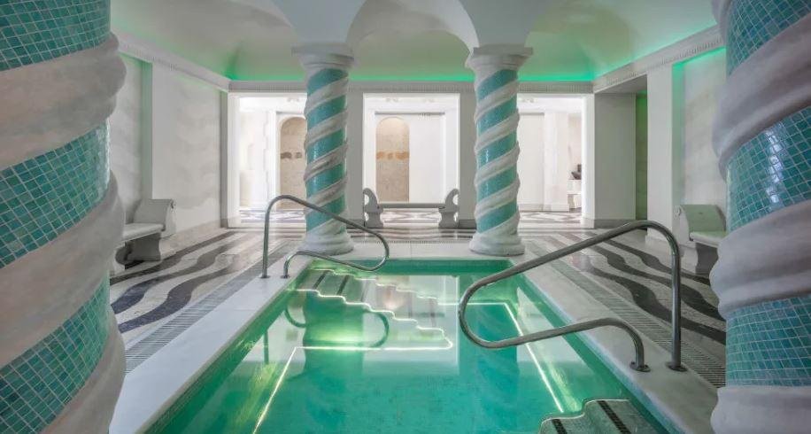 Villa Padierna, Best Spas in Malaga