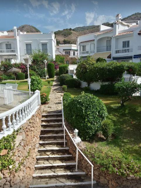 Villa with pool in Nerja, best holiday villas in malaga
