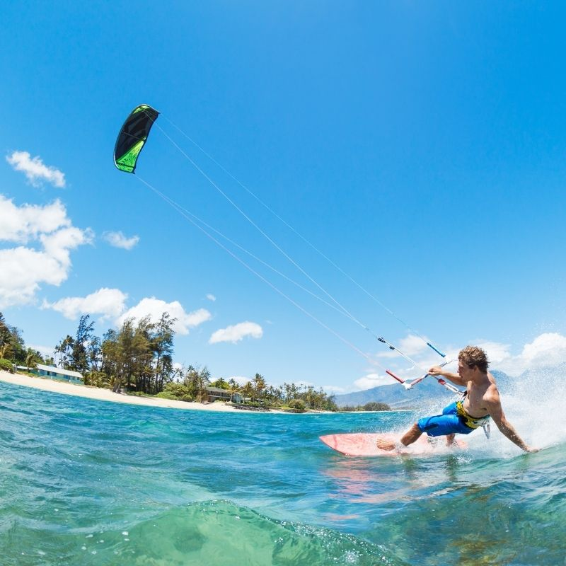 What to Expect from the Best Watersports in Malaga
