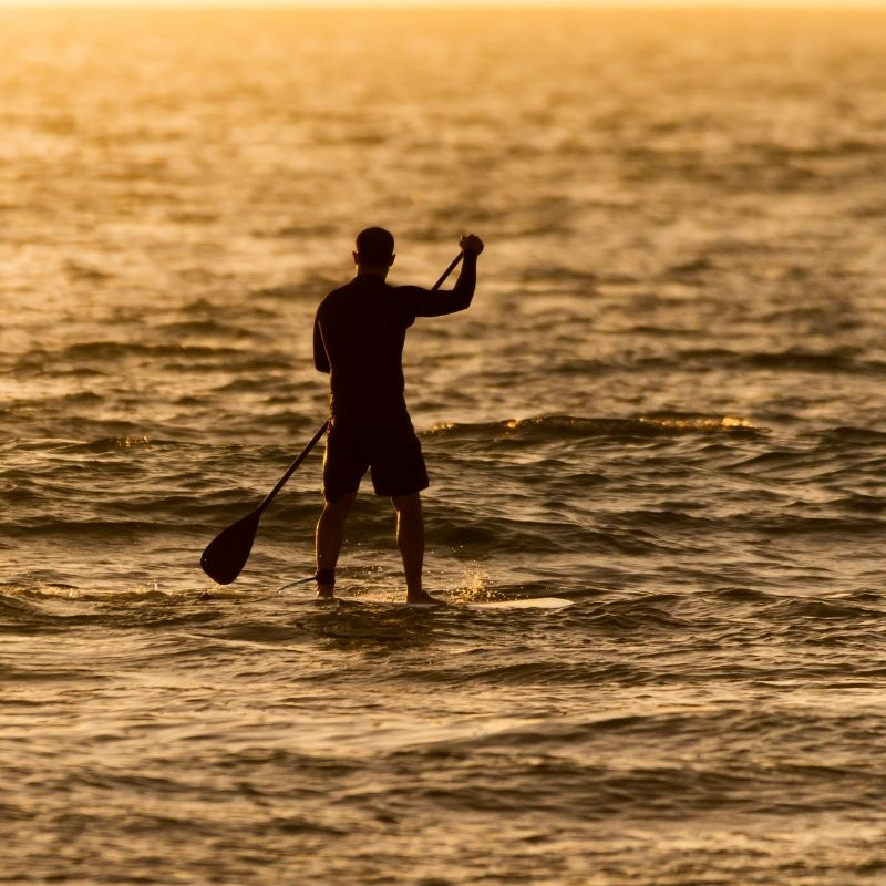 18 Best Watersports in Malaga and Costa del Sol