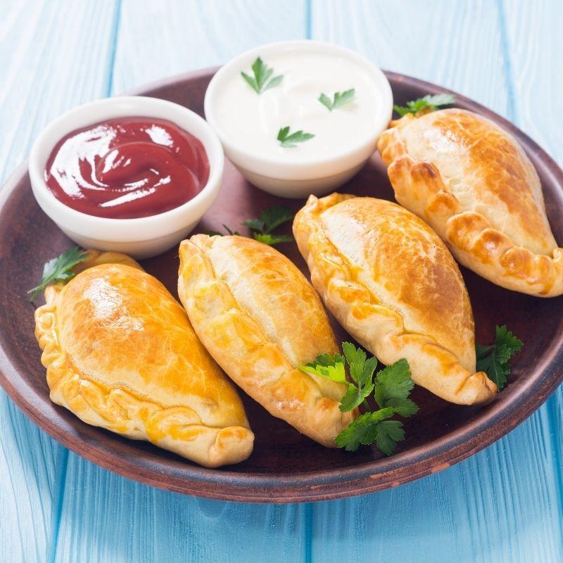 authentic empanada recipe