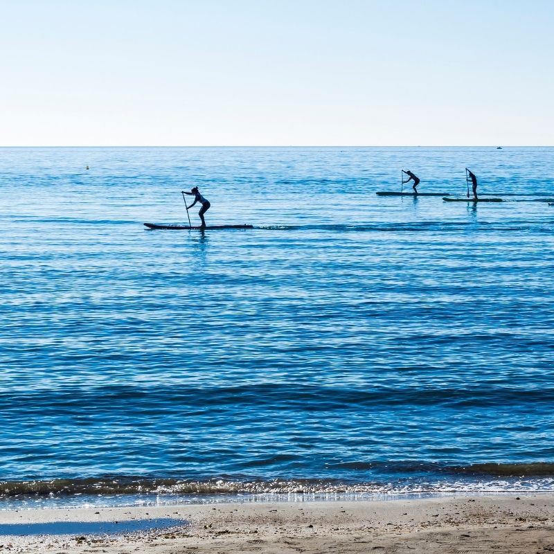 Best Watersports in Malaga, Big Sup/ Paddle Surf (SUP)