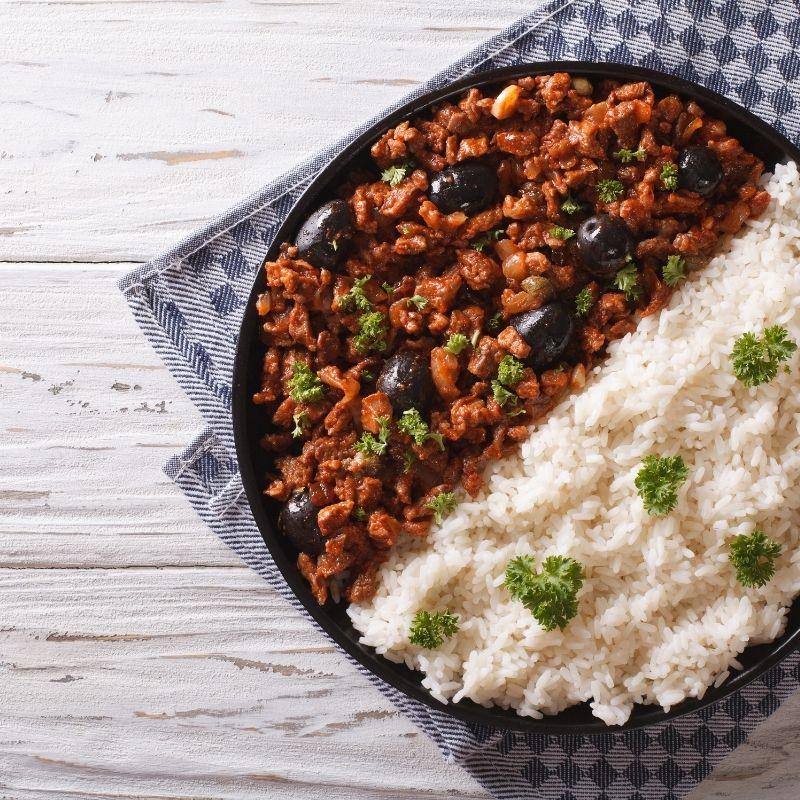 recipe for picadillo